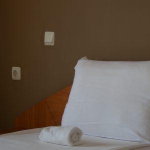 HM Single Room