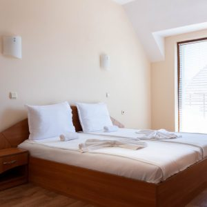 HM Double Room